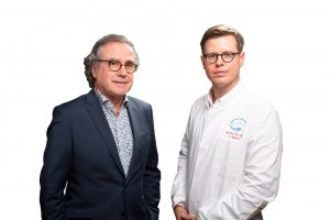 Read more about the article Dr. Sawicki neuer Ärztlicher Leiter